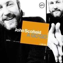 John Scofield (geb. 1951): A Go Go, CD