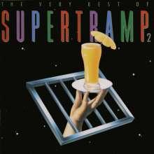 Supertramp: Very Best Of Supertramp Vol. 2, CD