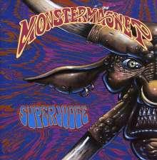 Monster Magnet: Superjudge, CD