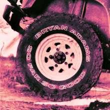 Bryan Adams: So Far So Good, CD