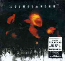 Soundgarden: Superunknown, CD