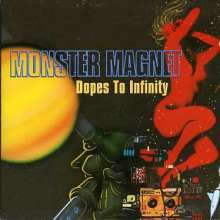 Monster Magnet: Dopes To Infinity, CD