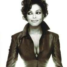 Janet Jackson: Design Of A Decade 1986 - 1996, CD