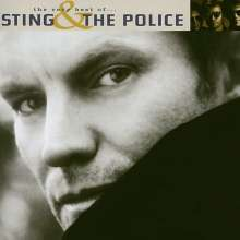 Sting & The Police: The Very Best Of Sting & The Police, CD