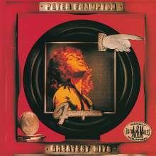 Peter Frampton: Greatest Hits, CD