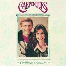 The Carpenters: Christmas Collection, 2 CDs