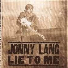Jonny Lang: Lie To Me, CD