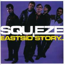 Squeeze: East Side Story, CD