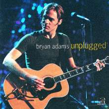 Bryan Adams: MTV Unplugged: NYC 1997, CD