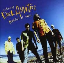 Del Amitri: Hatful Of Rain - The Best Of Del Amitri, CD