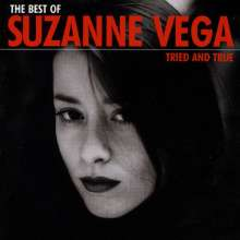 Suzanne Vega: Tried And True - The Best, CD