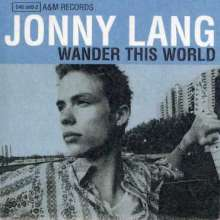 Jonny Lang: Wander This World, CD