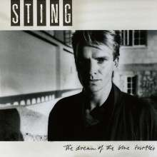 Sting (geb. 1951): The Dream Of The Blue Turtles, CD