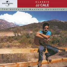 J.J. Cale: Universal Masters Colle, CD