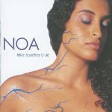 Noa (Nini Achinoam): Blue Touches Blue, CD