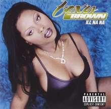 Foxy Brown: Ill Na Na, CD