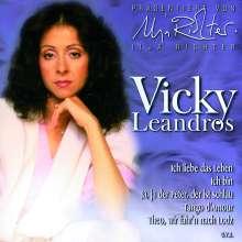 Vicky Leandros: Ich Liebe Das Leben, CD