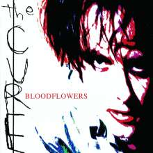 The Cure: Bloodflowers, CD