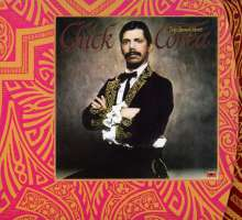 Chick Corea (geb. 1941): My Spanish Heart, CD