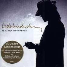 Udo Lindenberg: 30 Jahre Udo Lindenberg, CD