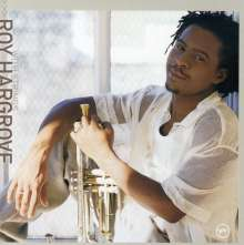 Roy Hargrove (1969-2018): Moment To Moment, CD