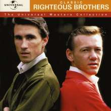 The Righteous Brothers: Universal Masters Colle, CD