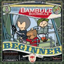 Absolute Beginner: Bambule: Boombule - The Remixed Album, 2 LPs
