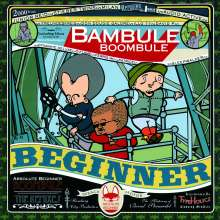 Absolute Beginner: Bambule: Boombule - The Remixed Album, CD