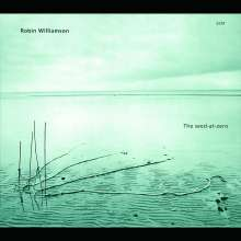 Robin Williamson: The Seed-At-Zero, CD