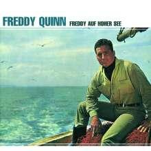 Freddy Quinn: Freddy auf hoher See, CD