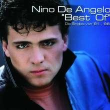 Nino de Angelo: Best Of - Die Singles von '81 - '88, CD