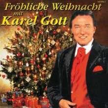 Karel Gott: Fröhliche Weihnachten, CD