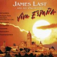 James Last: Viva Espana, CD