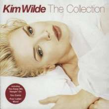 Kim Wilde: The Collection, CD