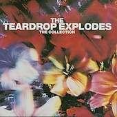 Teardrop Explodes: Collection, CD