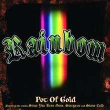 Rainbow: Pot Of Gold, CD