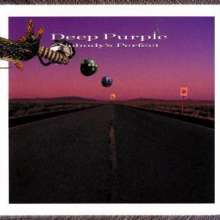 Deep Purple: Nobody's Perfect - The Complete Edition, 2 CDs