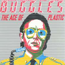 The Buggles: The Age Of Plastic, CD
