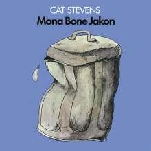 Cat Stevens: Mona Bone Jakon, CD