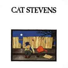 Yusuf (Yusuf Islam / Cat Stevens): Teaser And The Firecat, CD