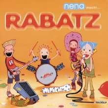 Nena: Nena macht Rabatz, CD