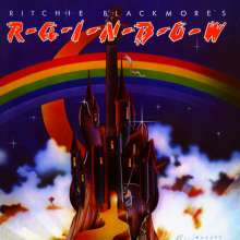 Rainbow: Ritchie Blackmore's Rainbow, CD