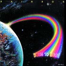 Rainbow: Down To Earth, CD