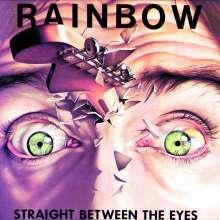 Rainbow: Straight Between The Eyes, CD