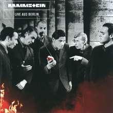 Rammstein: Live aus Berlin, CD