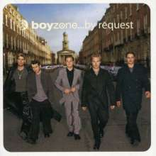Boyzone: ..By Request (Best Of), CD