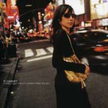 PJ Harvey: Stories From The City,, CD