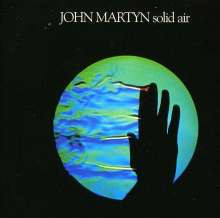 John Martyn: Solid Air, CD