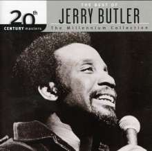Jerry Butler: 20th Century Masters, CD