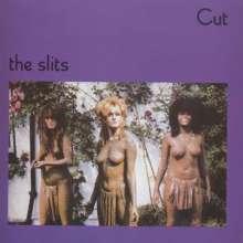 The Slits: Cut, CD